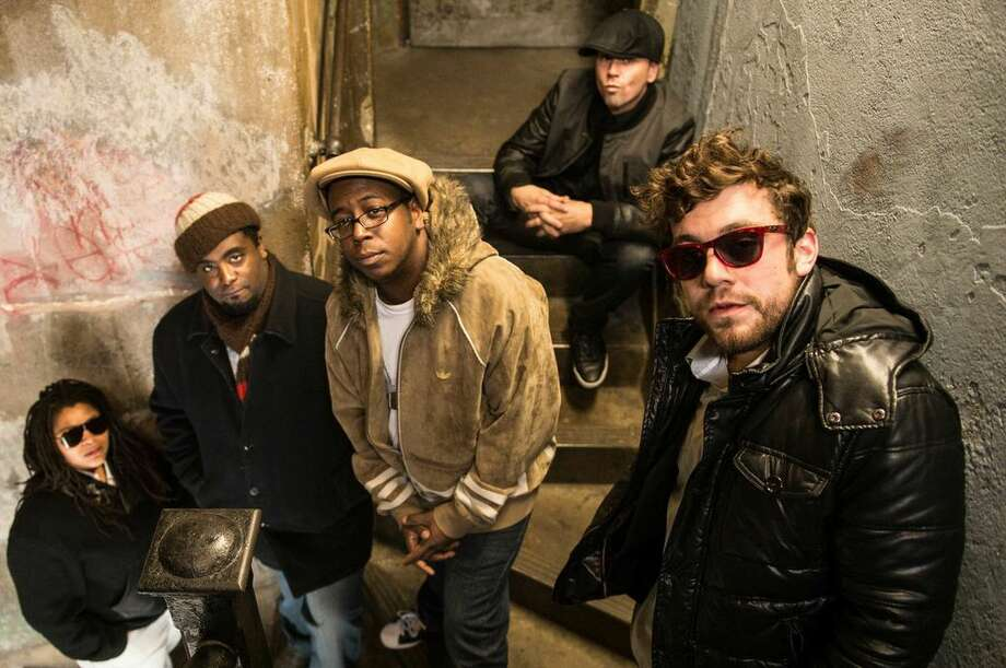 The Nth Power, a funk-soul super group, rolls into Fairfield Theatre Company for a performance on Saturday. Find out more.