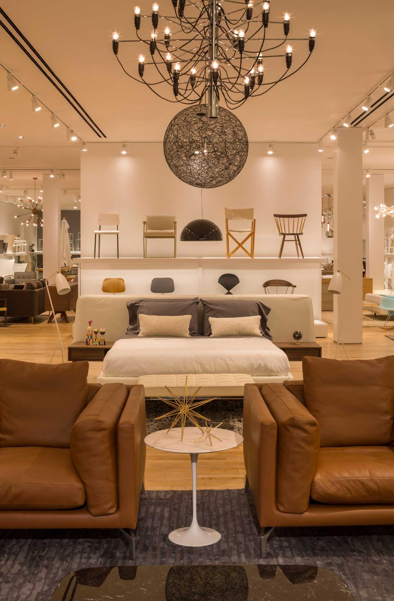 Design Within Reach Debuts New Houston Studio In Highland Village   Houston  Chronicle