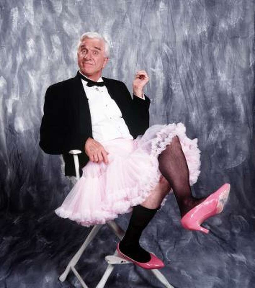 Article: Deaths in 2010 (which included actor Leslie Nielsen)No. of Revisions: 20,854 Photo: SPIKE NANNARELLO, CBS