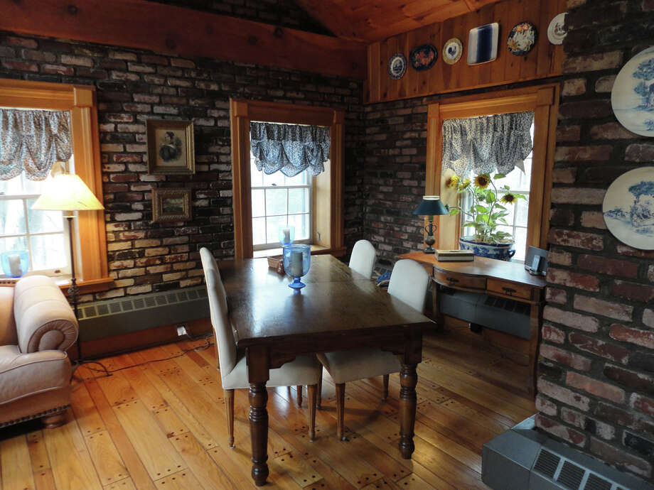 House of the Week: 10 Westover Rd., Troy | Realtor:  Maribeth Duclos with Coldwell Banker Prime Properties | Discuss: Talk about this house Photo: Maribeth Duclos