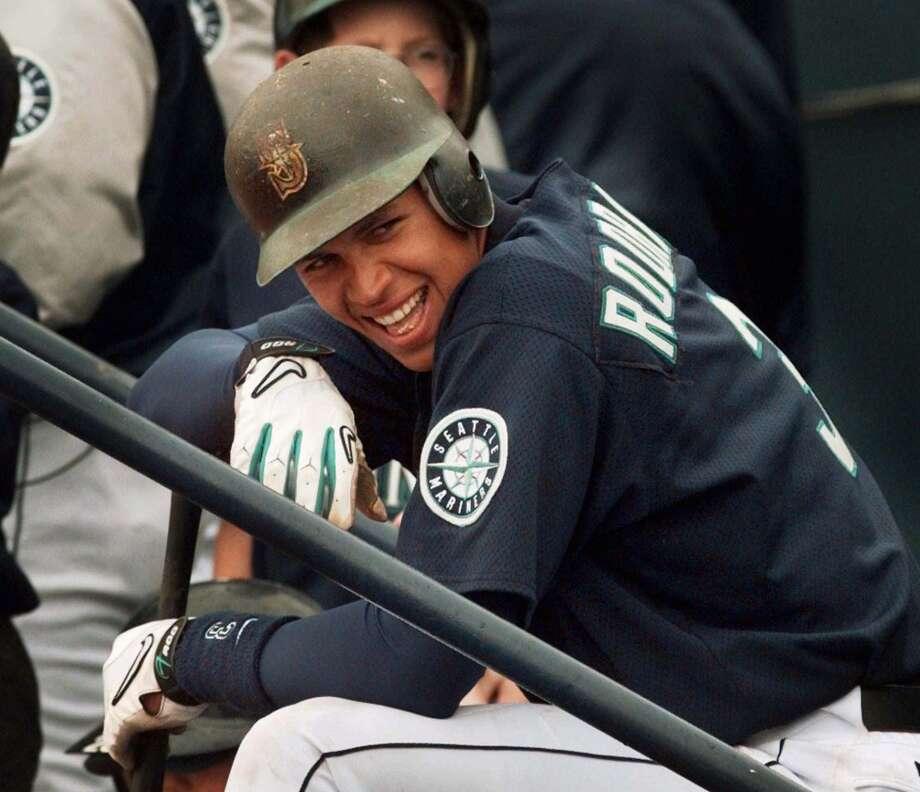 BestAlex RodriguezYear: 1993Drafted by: Seattle MarinersPosition: ShortstopCareer: 14× All-Star, 3× AL MVP, 5× AL home run champion, AL batting champion (1996), World Series champion (2009). Photo: ELAINE THOMPSON, AP