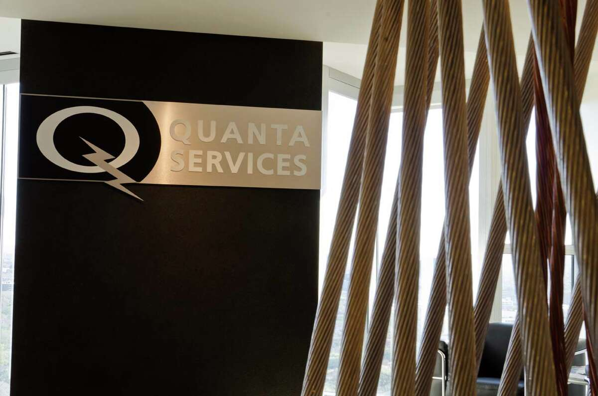 24. Quanta Services-Houston Employees:28,100 Industry:Engineering, Construction Fortune 1,000 rank:355 CEO:Earl C. Austin Jr.