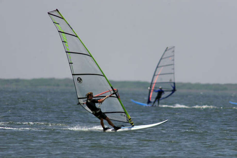Corpus Christi-area attraction: Padre Island National Seashore