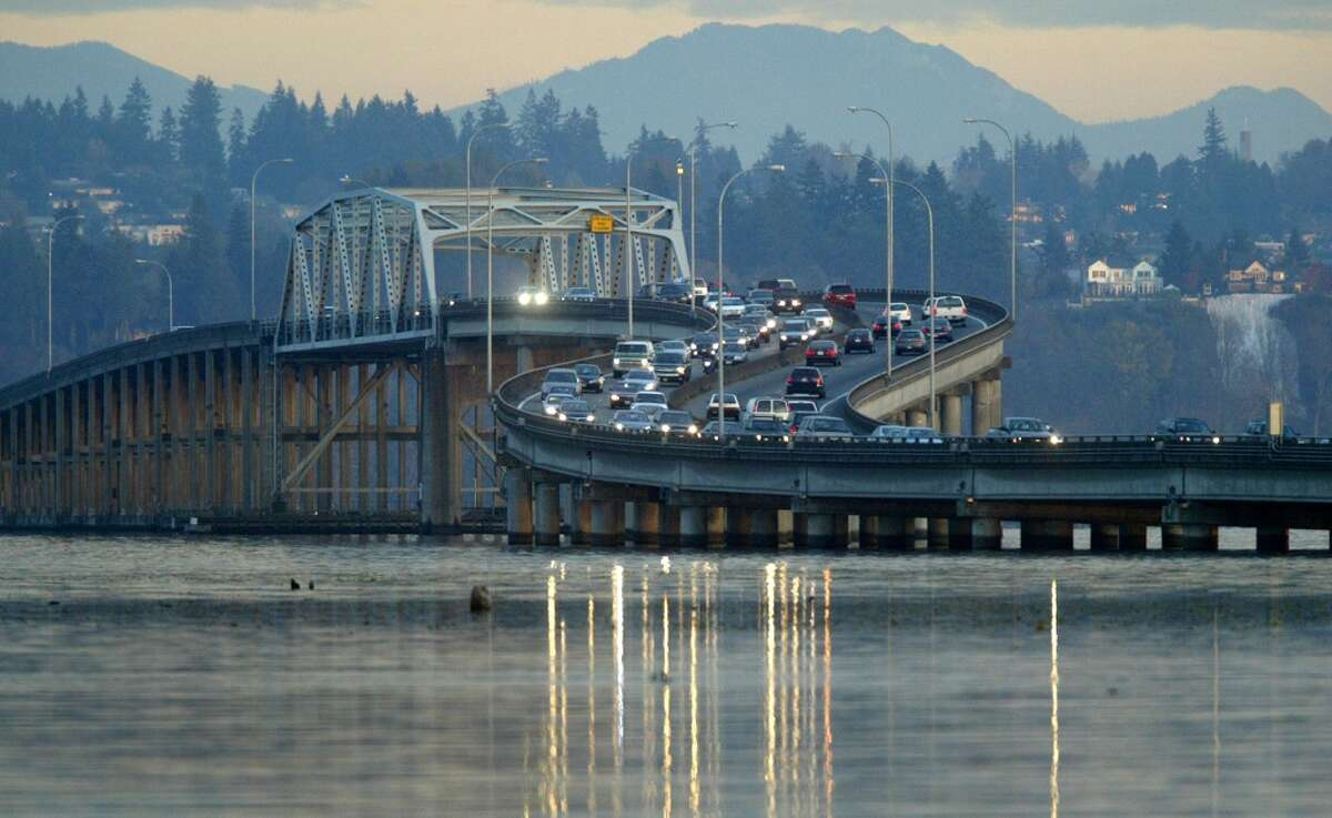 Nerdwallet released a survey last week indicating which greater Seattle-area cities' workers suffer the worst commutes.While traffic in Seattle is notoriously difficult, it's the surrounding smaller cities whose residents have the worst slog - either because they're driving into a larger city, they don't have easy public transportation, their gas prices are high or a combination of those factors.See which cities Nerdwallet says have it the worst.