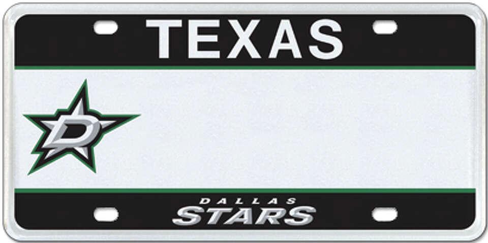 Dallas stars photo houston chronicle for Texas department of motor vehicles dallas tx