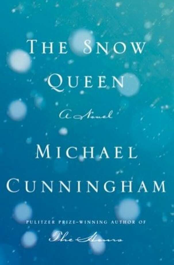 """The Snow Queen,"" by Michael Cunningham Photo: Farrar, Straus And Giroux"
