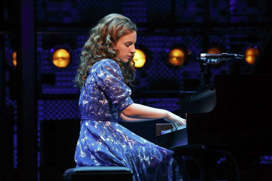 ?Beautiful: The Carole King Musical?  with Jessie Mueller. Credit: New York Post