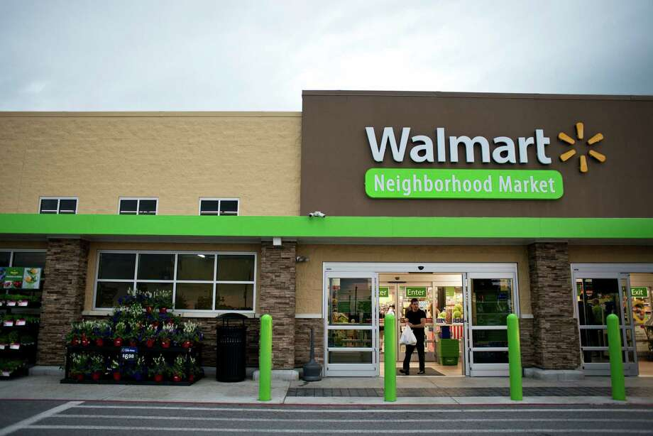 Wal-Mart Stores, Inc., branded as Walmart, is an American multinational retail corporation that runs chains of large discount department stores and warehouse stores. The company is the world's second largest public corporation, according to the Fortune Global 500 list in 2013, the biggest private employer in the world with over two million employees, and is the largest retailer in the world. Photo: Sarah Bentham / FR171072 AP