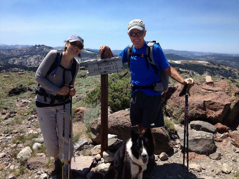 Tahoe Trips & Trails, which offers guided and self-guided adventures in the West, has added  backpacking and lodge-based trips this summer. Photo: Tahoe Trips & Trails