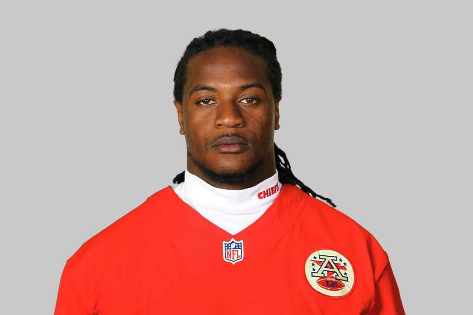 This is a photo of Kendrick Lewis of the Kansas City Chiefs NFL football team. This image reflects the Kansas City Chiefs active roster as of Monday, July 22, 2013. (AP Photo) Photo: Uncredited, FRE / 20112011