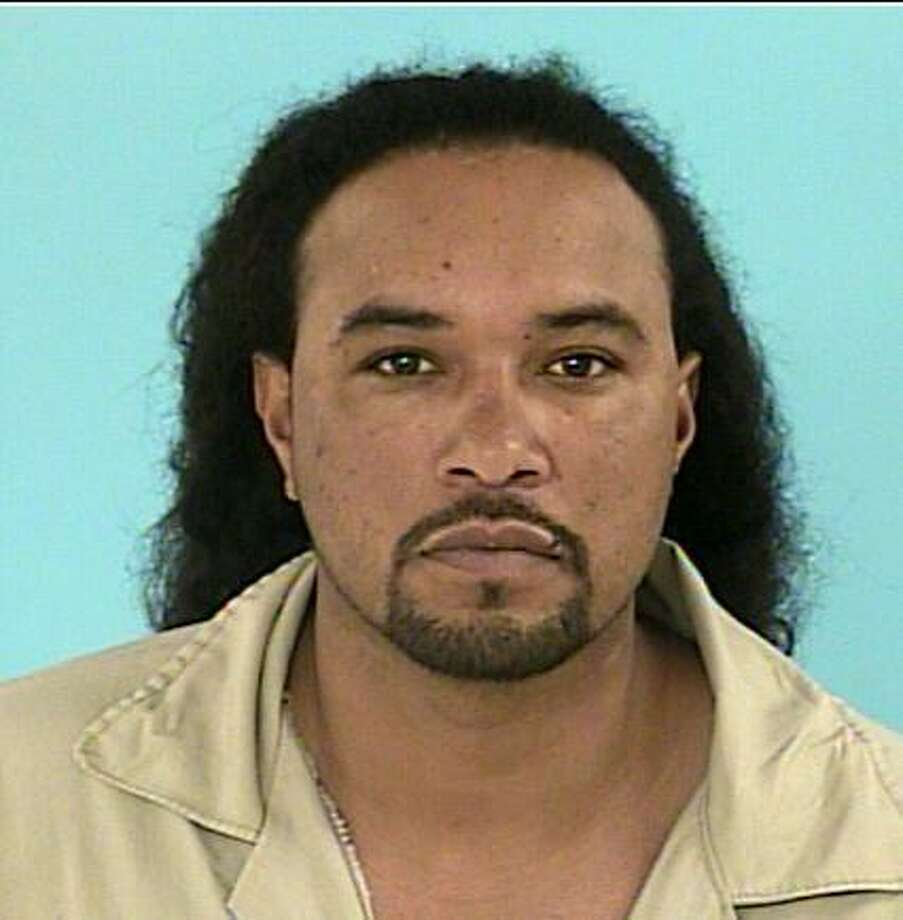 Denis Daniel Ordenana is charged with Capital Murder in the 2007 death of Amado Navarro Trejo. Ordenana is not in custody and investigators need the public's help in locating him.  Harris County Sheriff Department Photo: Harris County Sheriff Department / Harris County Sheriff Department