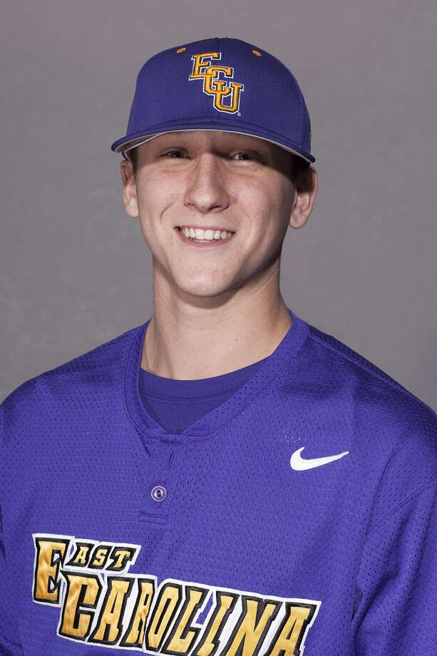 Jeff Hoffman (Courtesy East Carolina)