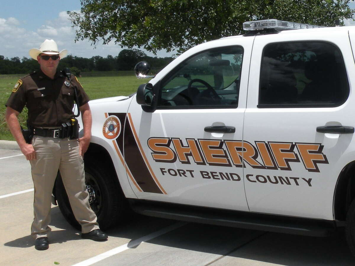 Deputy William Bennett wanted to be a police officer when he was 5 years old.