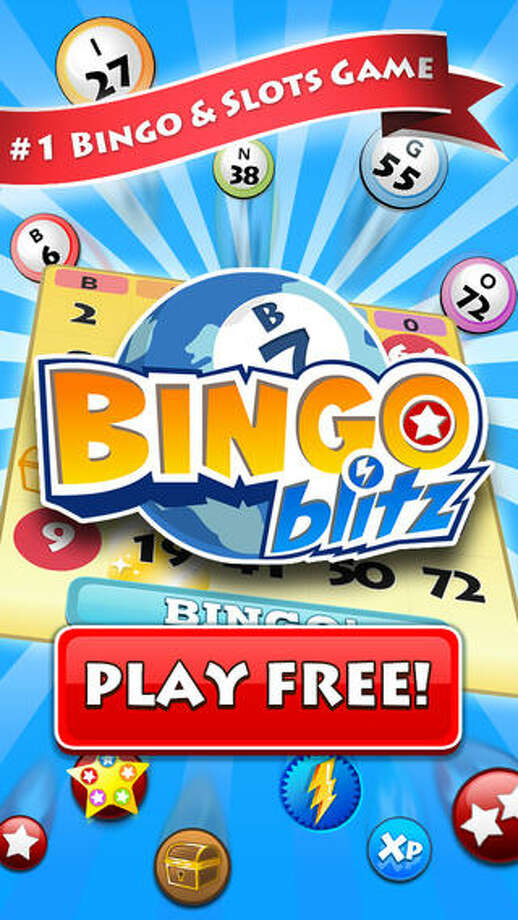 "16. Bingo Blitz Daily revenue estimate: $65,949 Daily active users: 266,502 | Bingo Blitz combines bingo with arcade-style gameplay to include power-ups, achievements, and collection items. The game also has Elvis bingo and slot rooms. The top in-app purchase is a ""Power-Up 6-pack"" for 99 cents. Photo: Buffalo Studios"