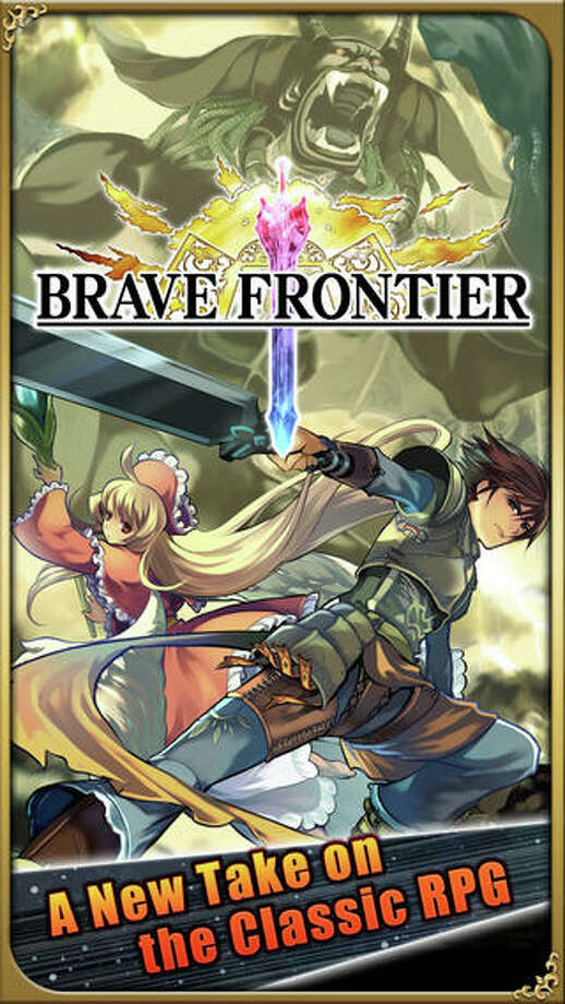 "12. Brave FrontierDaily revenue estimate: $81,338 Daily active users: 317,820 | This role-playing game takes place in a world call ""Grand Gaia,"" where players fight in an arena. Gamers can buy ""gem packs"" to become more powerful. The top in-app purchase is a ""Gem Pack of 1"" for 99 cents. Photo: Gumi Inc."