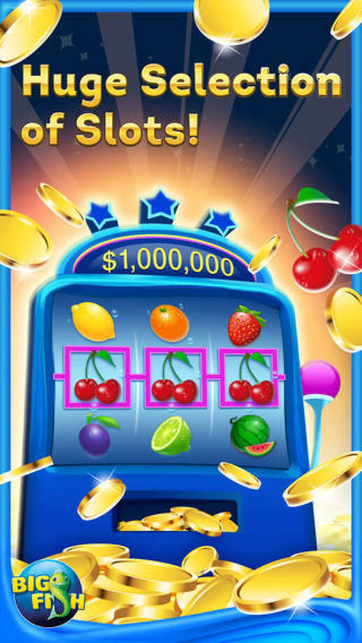 """11. Big Fish CasinoDaily revenue estimate:  $85,492 Daily active users: 1,858,894 