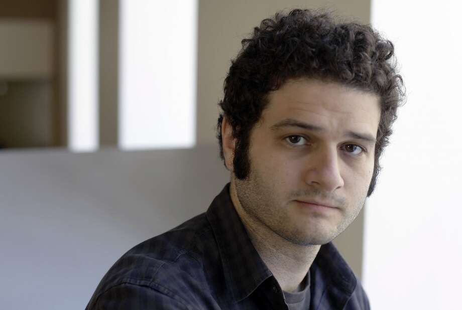 That matches the worth of Facebook co-founder Dustin Moskovitz. Photo: Eric Risberg, Associated Press