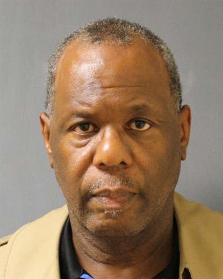 Lee Hall, Wanted for Sexual Assault Photo: Harris County Sheriff's Office