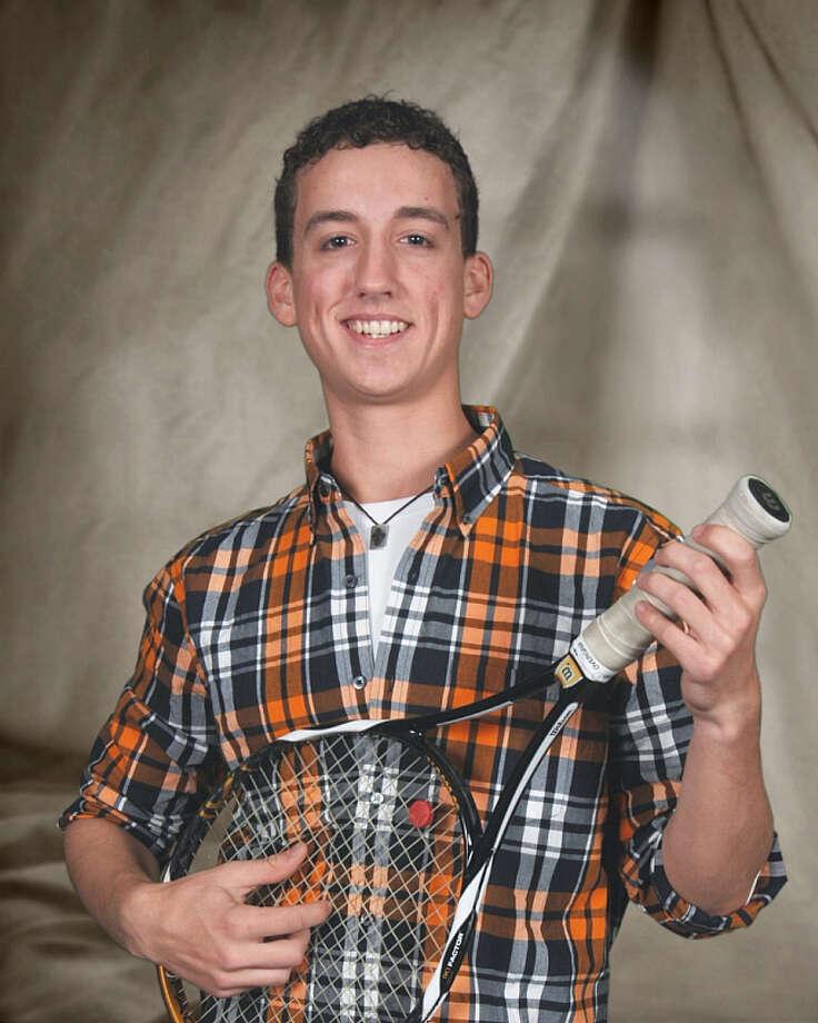 Kountze ISD Kountze High School Valedictorian: Travis Drew Anderson