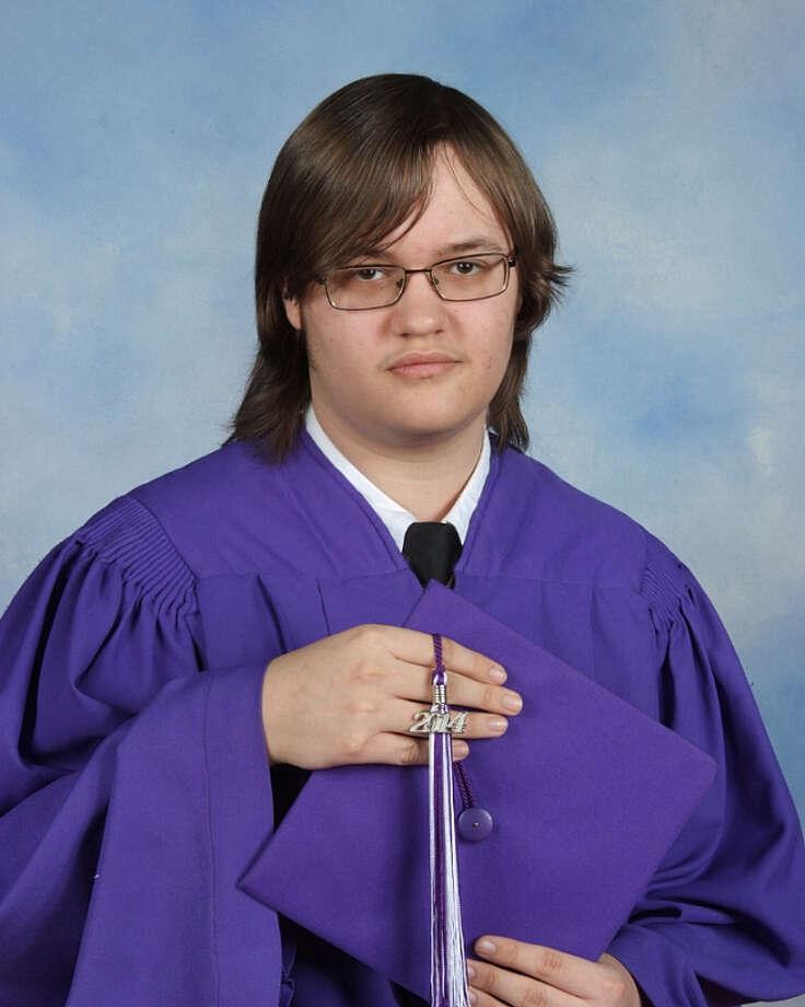 Newton ISD Newton High School Valedictorian: Elijah Hiatte