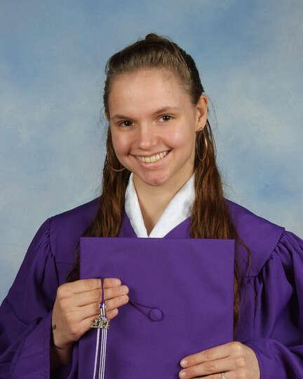 Newton ISD Newton High School Salutatorian: Lauren Petty