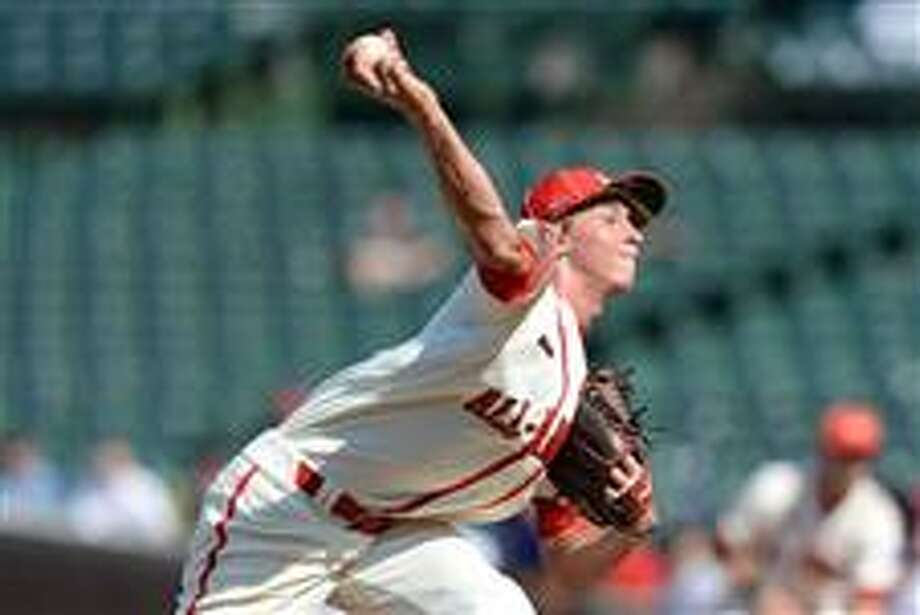 Michael Kopech, Mt. Pleasant HS (Texas), RHP  Boston Red Sox - Round 1 - 33rd overall