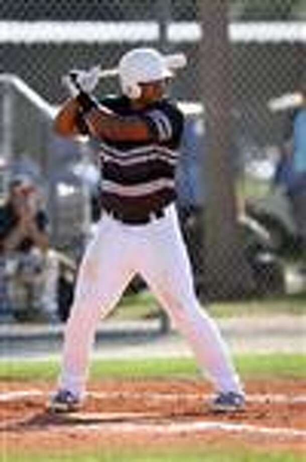 Justin Twine, Falls City HS (Texas), SS  Miami Marlins - Round 2 - 43rd overall