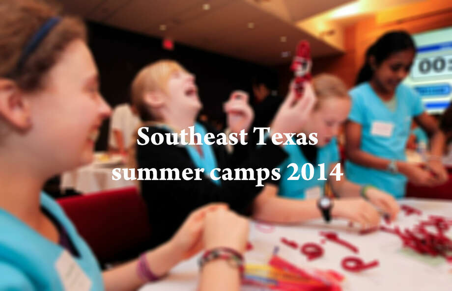 Are your kids ready for summer? We've compiled a fresh list of Southeast Texas summer camps for 2014. Click the picture above to get started. For more information, visit the Beaumont Convention & Visitors Bureau.