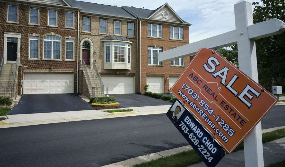 Centreville, Va., (23,789 homes, worth $8.8 billion) is close to Washington, D.C. Photo: PAUL J. RICHARDS, AFP/Getty Images / AFP ImageForum