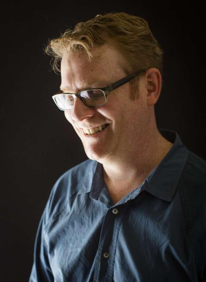 Adam Wilson Photo: Eric Wolfinger
