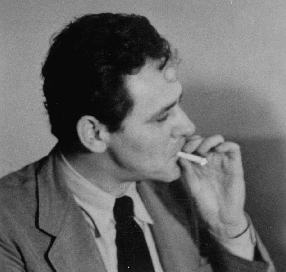 "James Agee (""A Death in the Family"") Photo: Walker Evans, Time & Life Pictures/Getty Images"