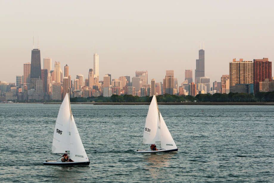 #15 – ChicagoCharitability Score: 56.36 Photo: Cavan Images, Getty Images / (c) Cavan Images