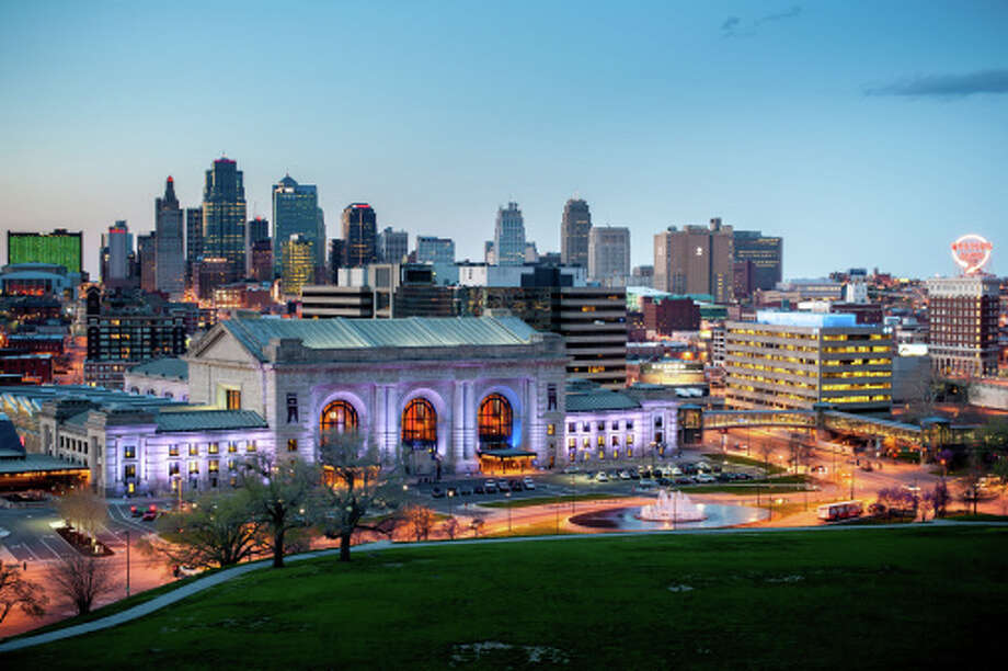 #11 – Kansas CityCharitability Score: 56.69 Photo: Edwin Remsberg, Getty Images / (c) Edwin Remsberg