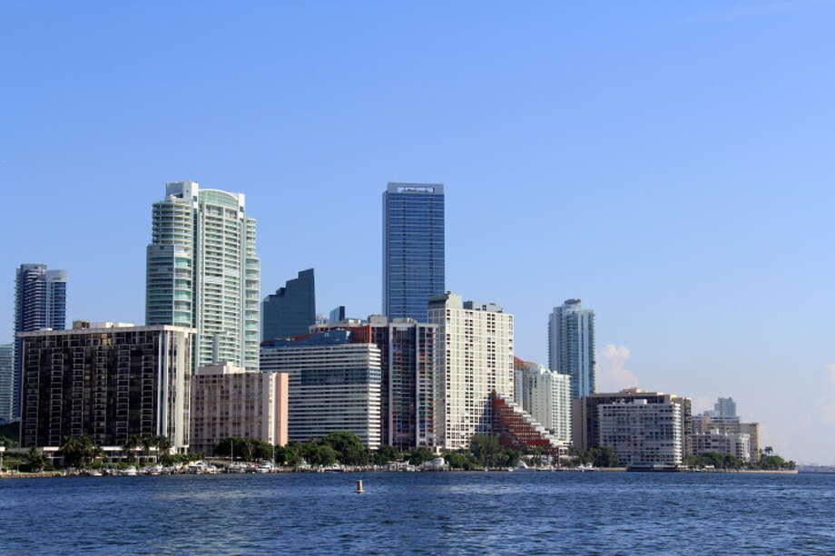 #10 – MiamiCharitability Score:56.71 Photo: Luiz Felipe Castro, Getty Images / Flickr RF
