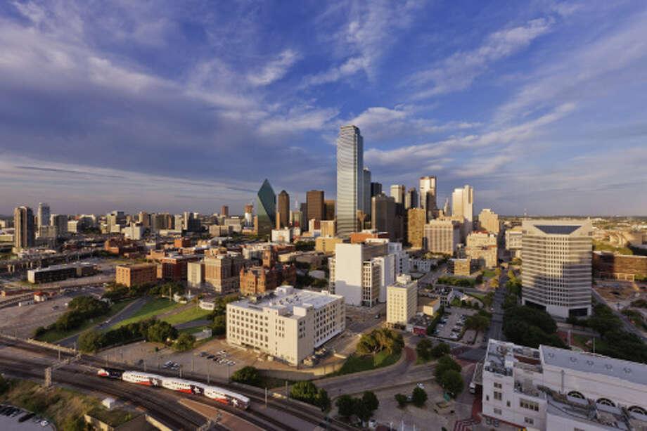 #14 – DallasCharitability Score:56.40 Photo: Jeremy Woodhouse, Getty Images / (c) Jeremy Woodhouse
