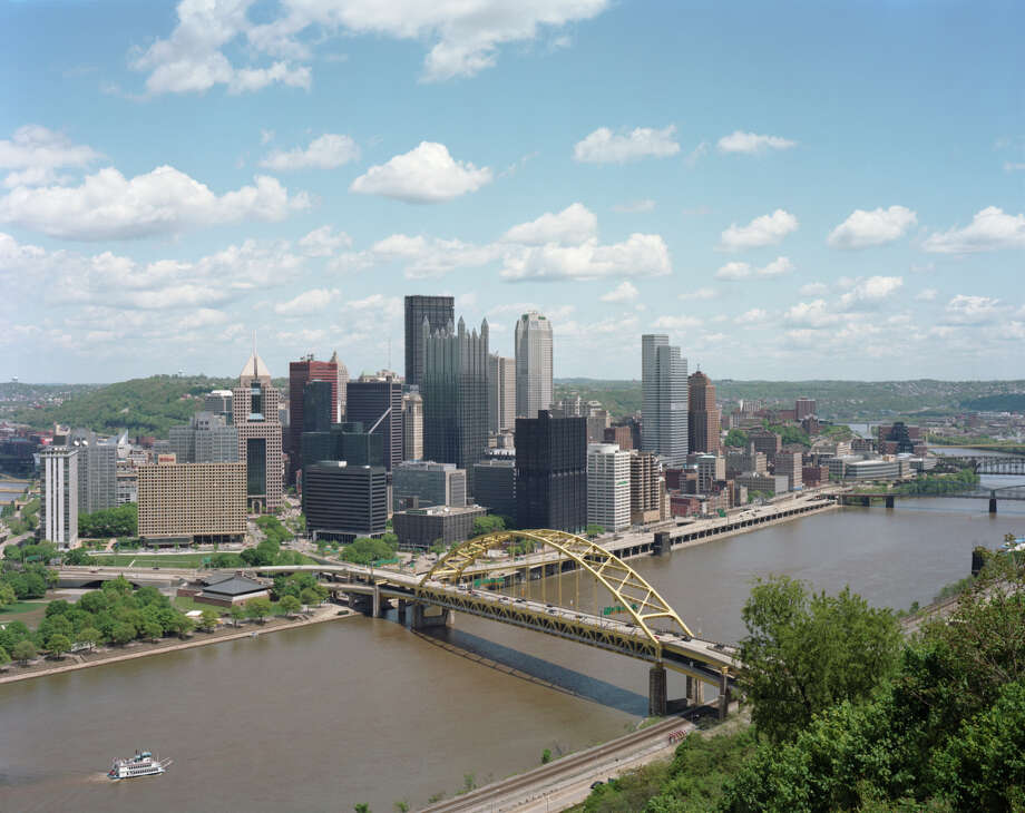 #5 – PittsburghCharitability Score:57.82 Photo: Kevin Cooley, Getty Images