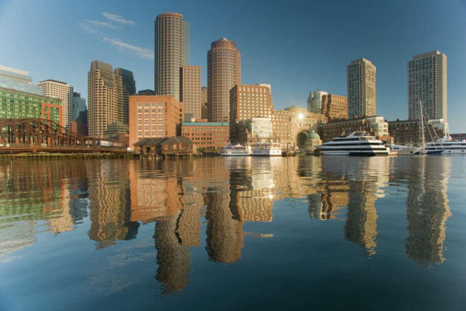 #7 – BostonCharitability Score:57.57 Photo: Huntstock, Getty Images / (c) Huntstock