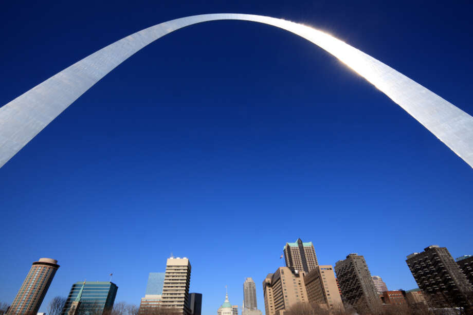 #1 – St. LouisCharitability Score: 58.79 Photo: Jeremy Edwards, Getty Images / Vetta