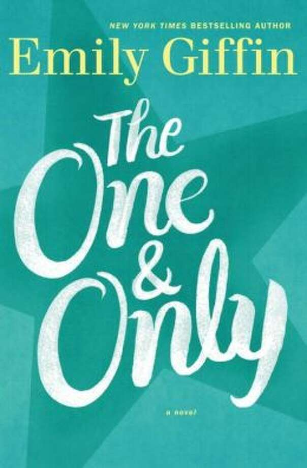 The One and Only by Emily Giffin Photo: Xx
