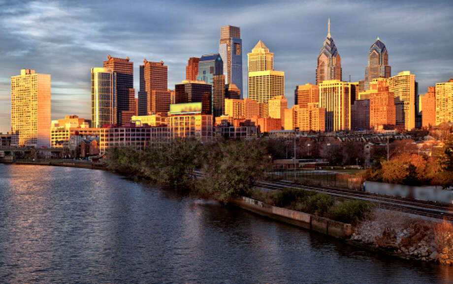 #13 – PhiladelphiaCharitability Score: 56.45 Photo: CGentile, Getty Images / Flickr RF