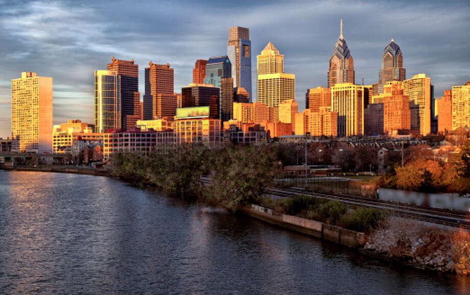 #13 – PhiladelphiaCharitability Score:56.45 Photo: CGentile, Getty Images / Flickr RF