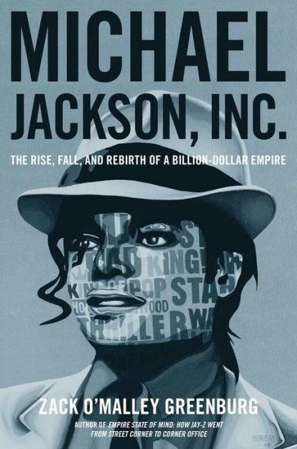 Michael Jackson, Inc. Photo: Xx