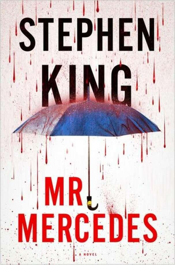 Mr. Mercedes by Stephen King Photo: Xx
