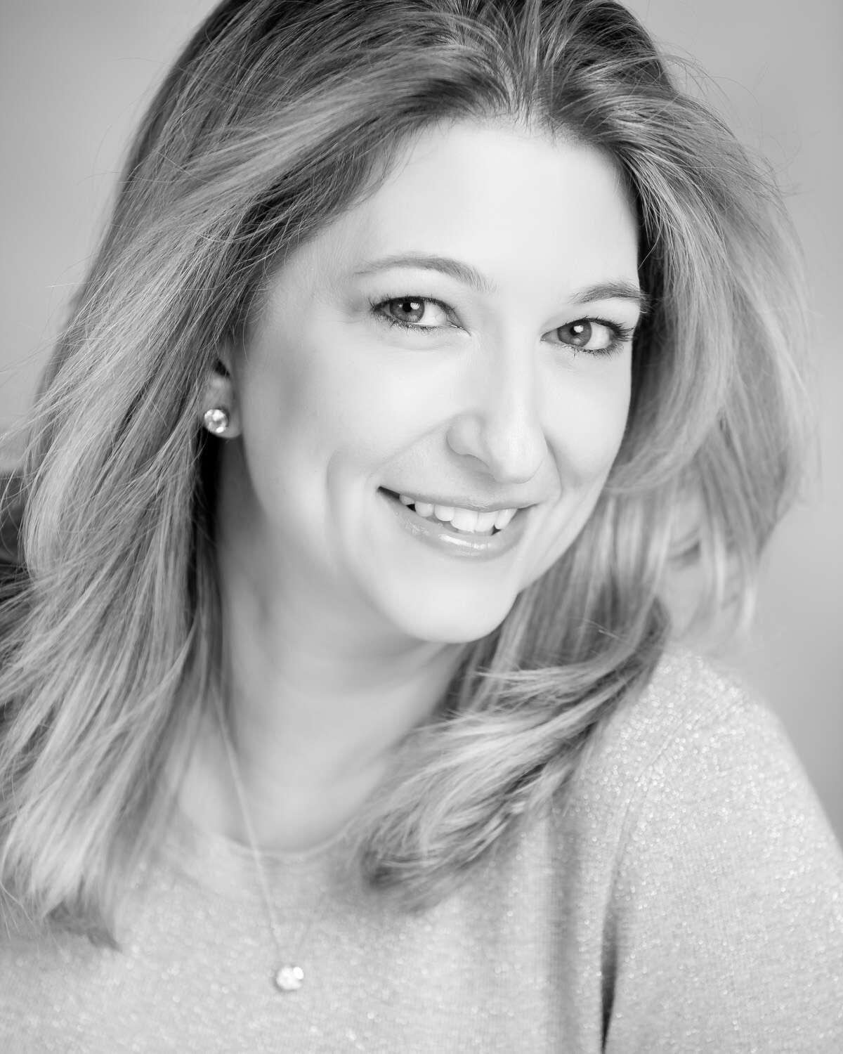 Lisa Connolly is the public relations manager for the Katy Visual & Performing Arts Center.
