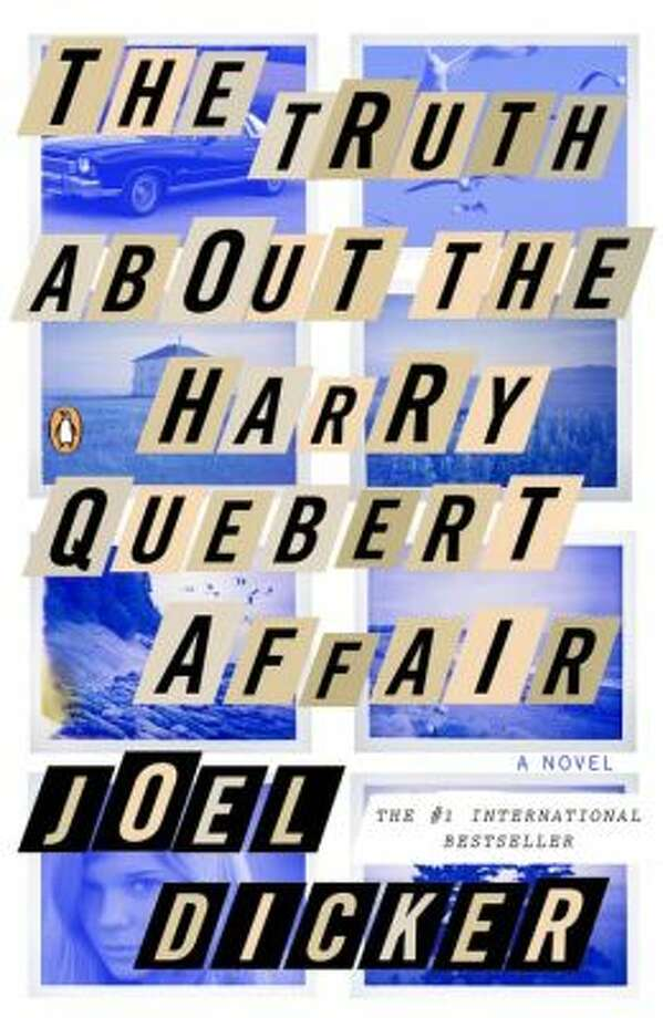 The Truth About the Harry Quebert Affair by Joel Dicker Photo: Xx