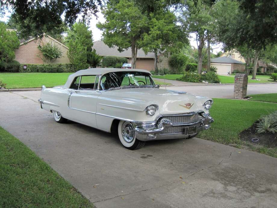 Robert Wheeless wanted to restore a true classic and a car that more than two people could ride in. When found in 2009, this 1956 Cadillac was in need of serious repairs. Since then it has been been a part of two weddings, two movies and the Thanksgiving Day parade.