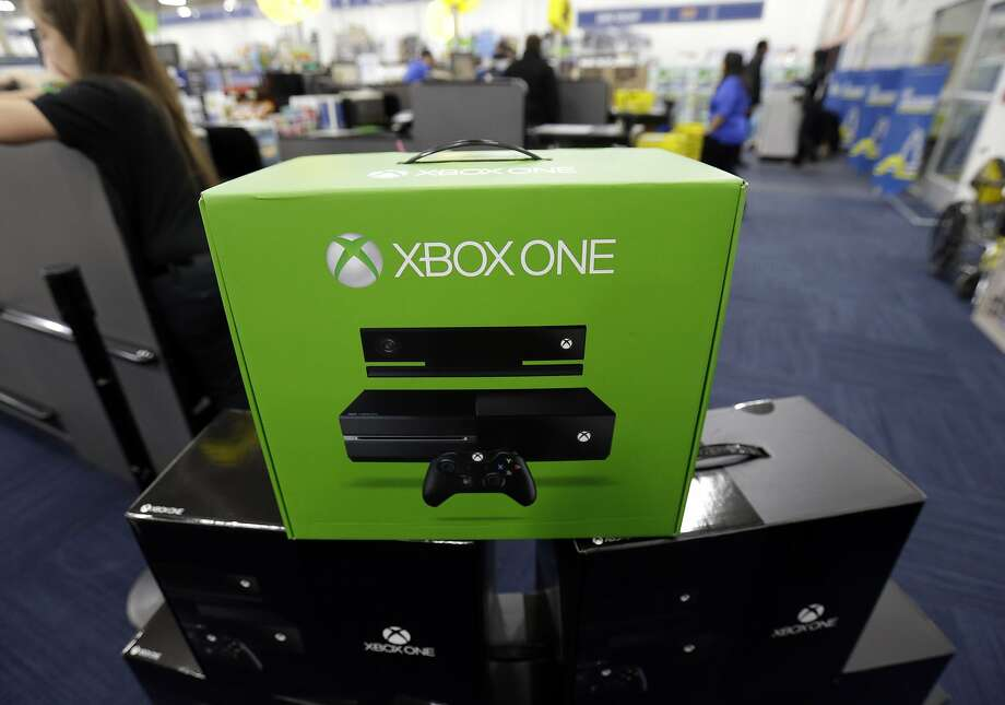 Microsoft admits it has made  mistakes with the Xbox One. Photo: Nam Y. Huh, Associated Press