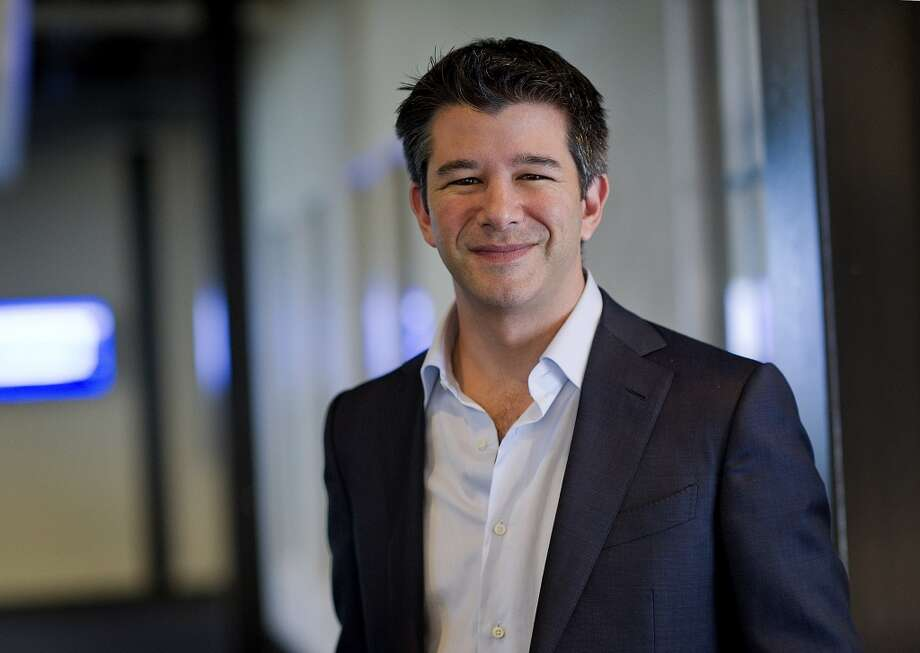 Uber CEO Travis Kalanick announced in a blog post Friday that the company is worth $17 billion. Here are some local and national companies with market caps below that amount. Photo: David Paul Morris, Bloomberg