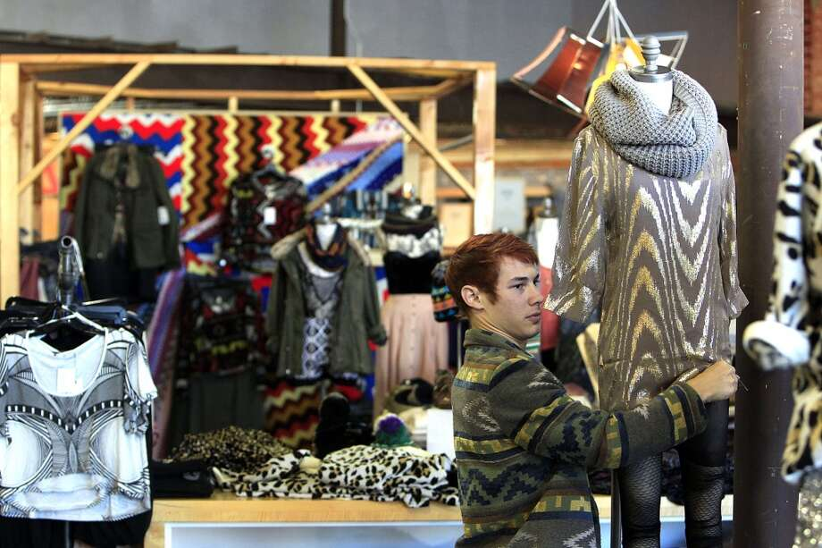 Urban Outfitters Market cap: $4.71 billion Photo: Johnny Hanson, Houston Chronicle