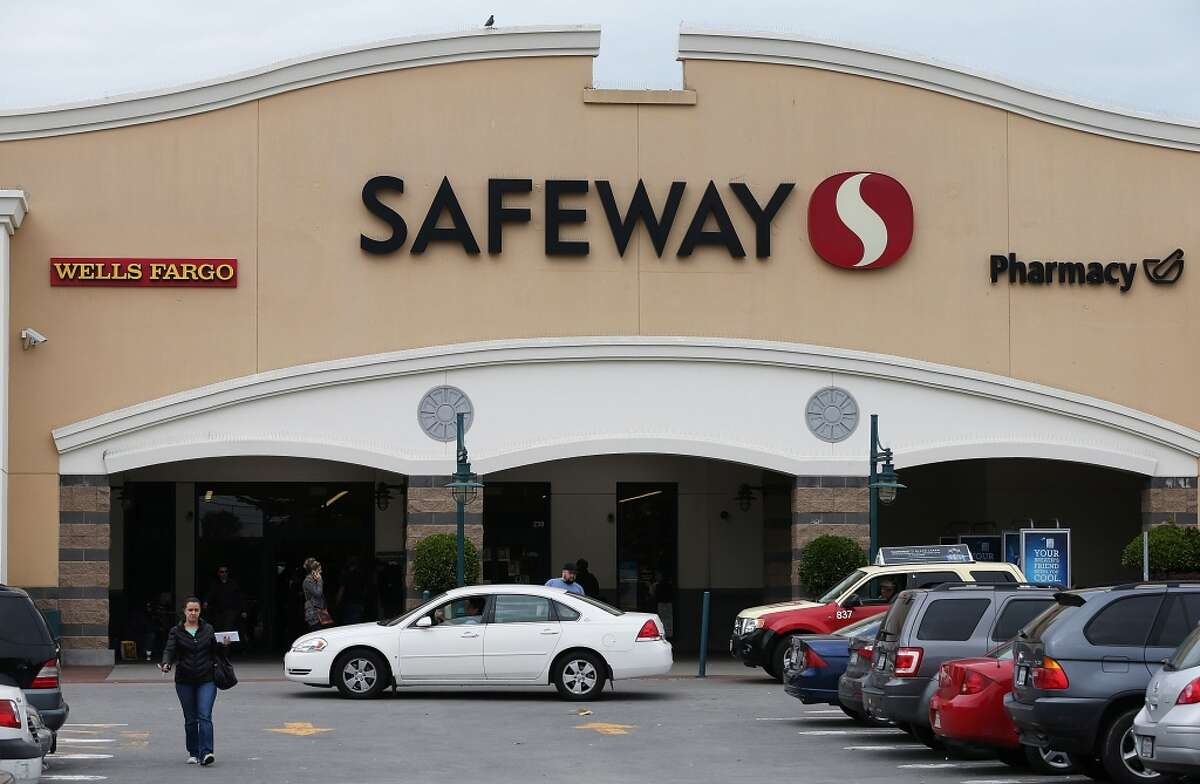 Safeway Market cap: $7.9 billion